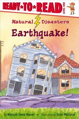 Earthquake! image cover
