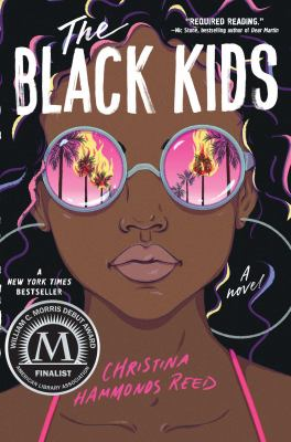 The Black Kids image cover