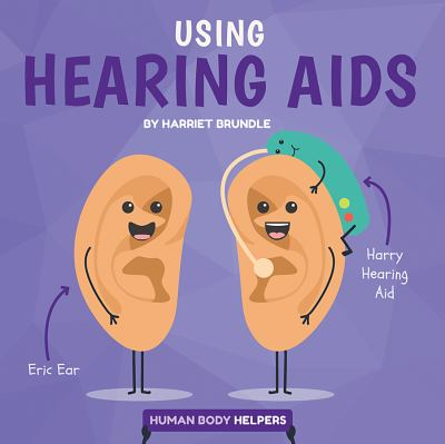 Using hearing aids image cover