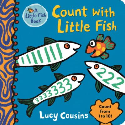 Count with Little Fish image cover