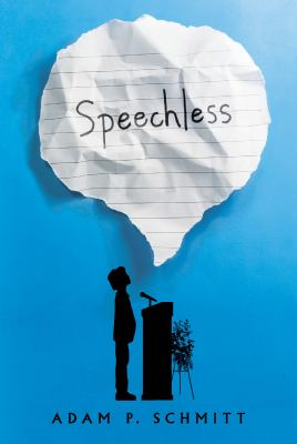 Speechless image cover