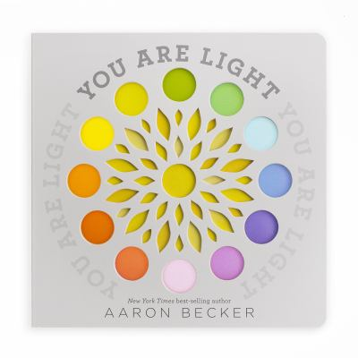 You are Light image cover