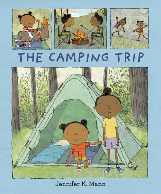 The Camping Trip image cover