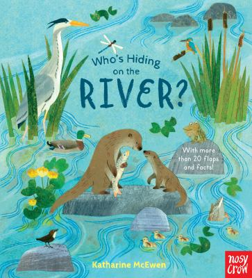 Who's Hiding on the River? image cover