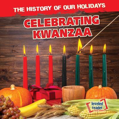 Celebrating Kwanzaa image cover
