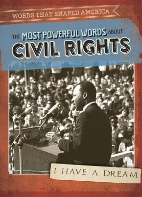 The most powerful words about civil rights image cover