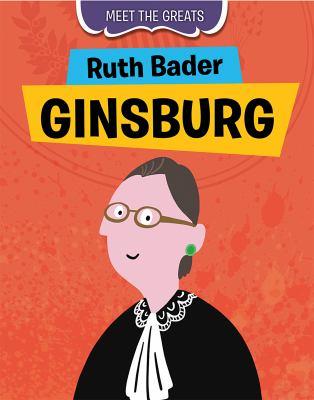 Ruth Bader Ginsburg image cover
