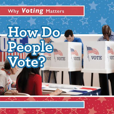 How Do People Vote? image cover