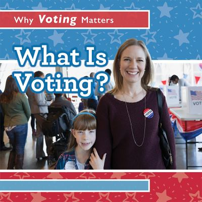 What Is Voting? image cover