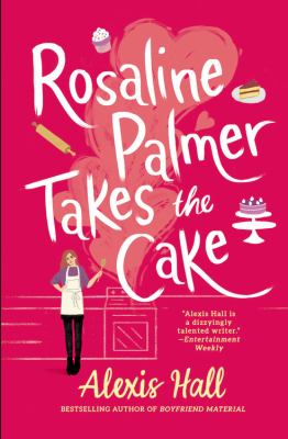 Rosaline Palmer Takes the Cake image cover
