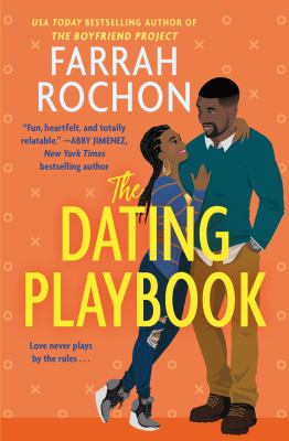 The Dating Playbook image cover