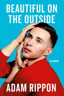 Beautiful on the outside : a memoir image cover