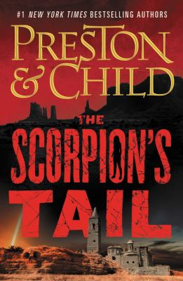 The Scorpion's Tail image cover