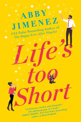 Life's Too Short image cover