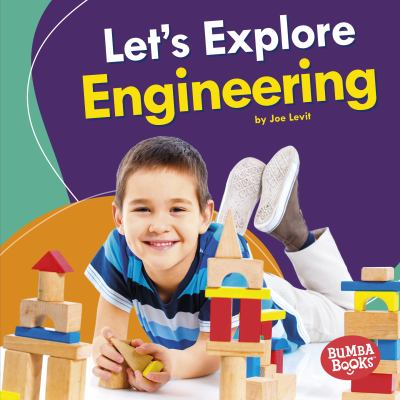 Let's Explore Engineering image cover