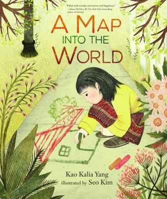 A map into the world image cover