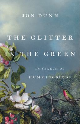 The Glitter in the Green image cover