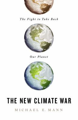 The New Clmate War  image cover