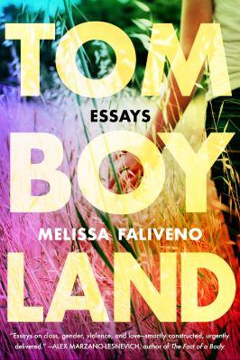 Tomboyland : essays image cover