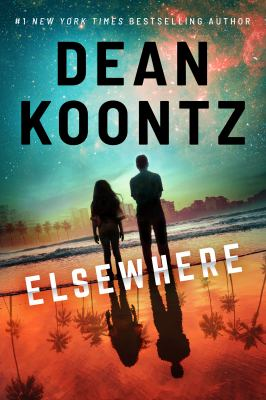 Elsewhere image cover