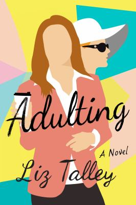 Adulting  image cover