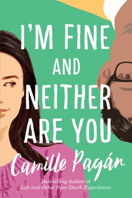 I'm Fine and Neither are You image cover