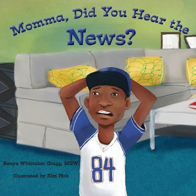 Momma, Did You Hear the News? image cover