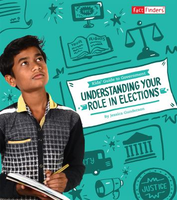 Understanding Your Role in Elections image cover