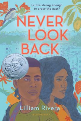 Never Look Back image cover