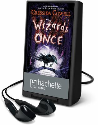 The Wizards of Once image cover