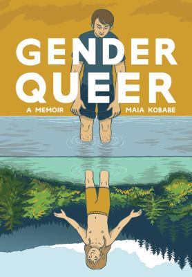 Gender Queer image cover