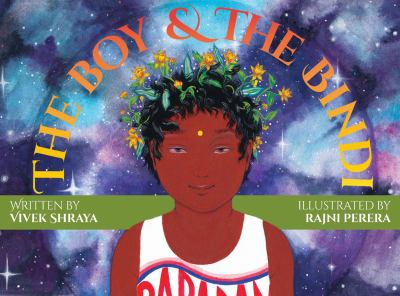 The Boy & the Bindi image cover