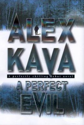 A Perfect Evil  image cover