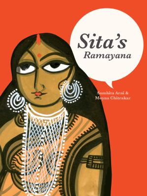 Sita's Ramayana  image cover
