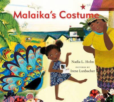 Malaika's costume image cover