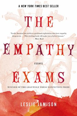 The Empathy Exams: Essays image cover