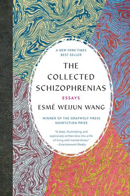 The Collected Schizophrenias  image cover