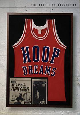 Hoop Dreams image cover