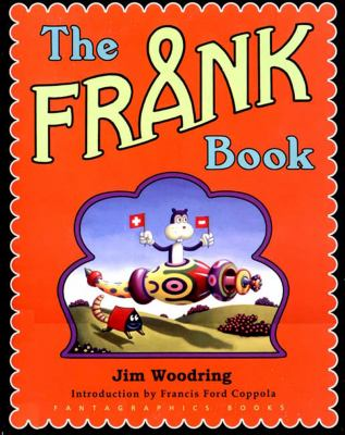 The Frank Book image cover