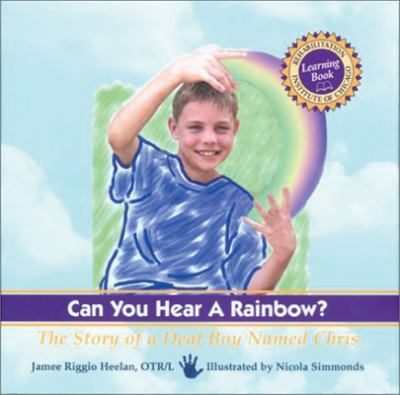 Can you hear a rainbow? : image cover