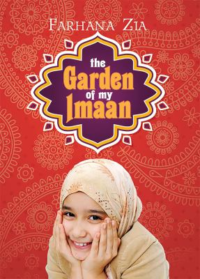 The Garden of my Imaan image cover
