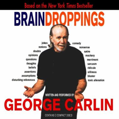 Braindroppings image cover