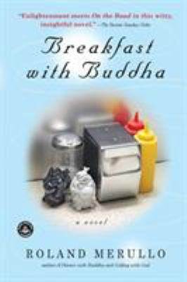 Breakfast with Buddha image cover