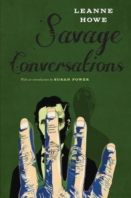 Savage Conversations image cover