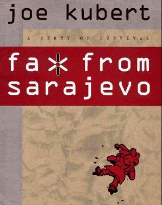 Fax from Sarajevo image cover