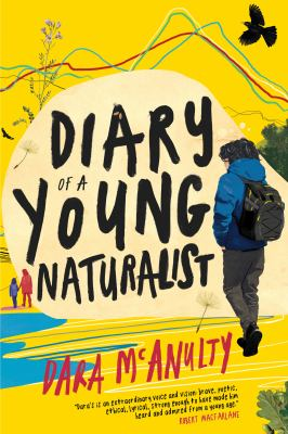 Diary of a young naturalist image cover