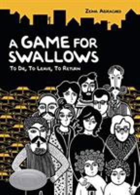 A Game for Swallows image cover
