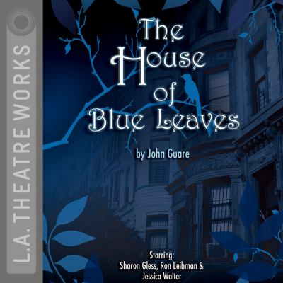 The House of Blue Leaves image cover