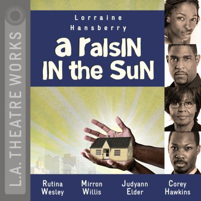 A Raisin in the Sun image cover