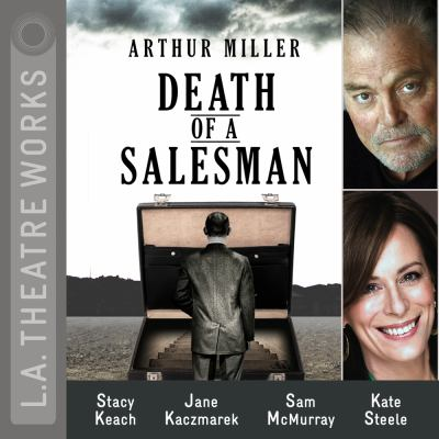 Death of a Salesman cover